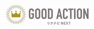 GOOD ACTION ロゴ