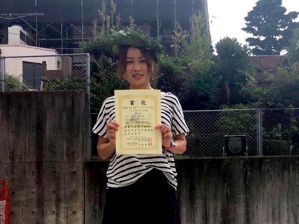 松江玉造ハーフマラソン