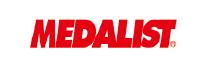 MEDALISTロゴ